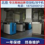 广州神钢SG45A-H变频空压机保养