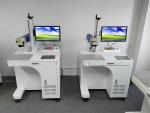 東莞常平光纖激光雕刻機 戒指激光鐳雕機廠家