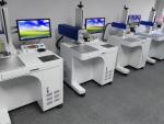 东莞大朗定制激光镭雕机 CO2激光打码机厂家