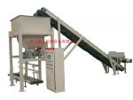 38煤块包装机 煤球自动包装机 煤球定量包装秤厂家