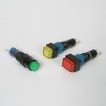 韩国凯昆KACON Φ8mm超高亮LED指示灯