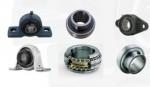 承良机电设备  外球面轴承系列