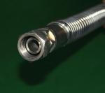 工程机械破碎器专业配套液压管路  优质的钢丝缠绕胶管