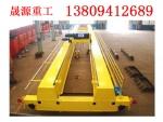 广西桂林单梁桥式起重机专业生产