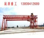 江苏南京工程龙门吊用价格说话