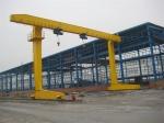 江苏南京龙门吊厂家门式起重机的安全装置