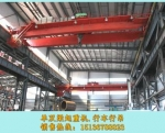浙江舟山单梁起重机厂家行吊标准跨度为22米
