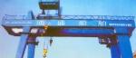 西南成都新乡市起重机造船门机价格实惠