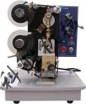 衡水科胜色带打码机丨塑料薄膜打码机