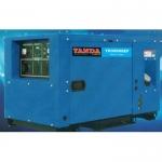 成都油发电机组维修  四川晶灿风冷柴油发电机组质量可靠