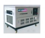 成都静音汽油发电机组厂家直销 CB雅马哈静音汽油发电机组价格