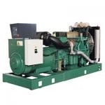 四川沃爾沃發電機組專業銷售公司 成都柴油發電機組價格經濟實惠
