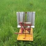 供应手摇式插秧机水稻补苗机 小型插秧机水稻插秧机