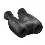 佳能10x20 IS双筒望远镜防抖稳像仪 2020新款上市