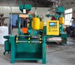 東莞坤泰覆膜砂射芯機 高產量 高效節能 廠家直銷