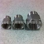 不锈钢内外丝接头15、20、25 管接头 质量好 价格便宜