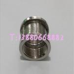 耐腐蚀15不锈钢内丝 管固 直接头 工厂直销
