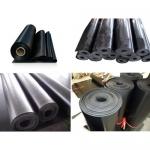 四川成都橡胶板品质供应商批发_宏河橡胶板低价格