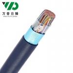 HYA100*2*0.4室外通信电缆 无氧铜电话电缆 电力电