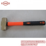 专业生产|防爆八角锤|黄铜锤|铜大锤|铜榔头|铝铜手锤|无火