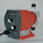 普罗名特耐腐蚀添加泵 CNPB0705PVT隔膜计量泵 耐腐