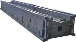 机床铸件材质材料选择