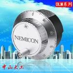 NEMICON内密控OLM系列编码器OLM-01-2Z1,O
