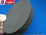 圆形导电泡棉垫片高密度,耐磨圆形清洁海棉圆形吸水海绵