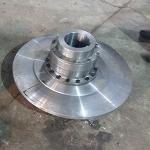 WGP型帶制動盤鼓型齒式聯軸器規格