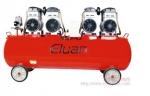 易路安无油空压机EWS-200
