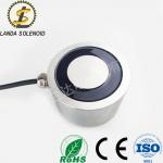 消磁式专业电磁铁生产厂家圆形吸盘式电磁铁起重
