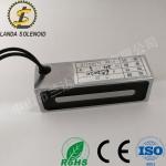 直销供应兰达直销方形吸盘式电磁铁H652020