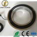 钢灌电磁铁厂家H21830长方形吸盘式电磁铁兰达定制