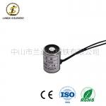 24v直流电兰达圆形吸盘式电磁铁H1420