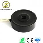 自动化电磁铁H5016圆形吸盘式电磁铁兰达厂家直销