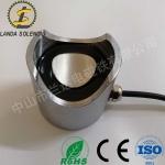 弧形吸盤式電磁鐵HY7040電磁鐵蘭達廠家