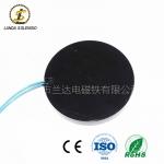 家用电器H7009吸盘电磁铁固定定制电磁铁直流电