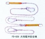 西南成都安全繩生產廠家_騰飛達勞保規格齊全種類多