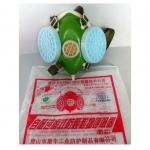西南成都唐豐防塵口罩批發廠家報價 高品質低價格