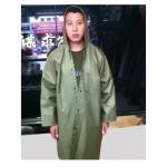 西南成都資陽帆布單件雨衣定做廠家_規格齊全種類多