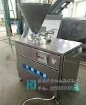 香肠灌肠机YG-30型,自动灌肠机经销批发