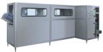 QGF-120型桶装生产线 小型液体自动灌装机 洗瓶机 贴标