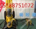 恒旺供应HQZ100气动打井机  气动钻机厂家及型号 气动钻