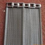守信LT-5874不锈钢链条  双节距  耐高温耐腐蚀