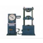 京申 WE-600B/100型液壓式萬能試驗機