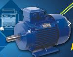 1.5千瓦三相异步电动机4极YE2-90L-4-1.5KW