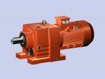 YEJ电机2.2KW配硬齿轮减速电机