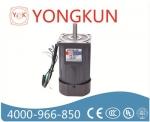 佛山供应小型的减速电机5IK40RGN-C