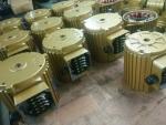 台湾永坤电机主要生产齿轮减速电机