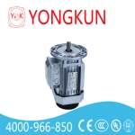 750W电机YVF2变频调速三相异步电机